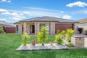 Recently Sold 14 Backhousia Court, North Lakes, 4509, Queensland