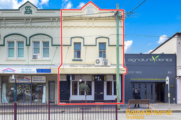 Recently Sold 187 Liverpool Rd, Ashfield, 2131, New South Wales