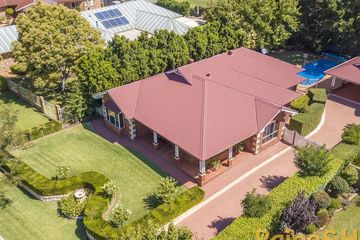 Recently Sold 17 Hillcrest Place, Dubbo, 2830, New South Wales