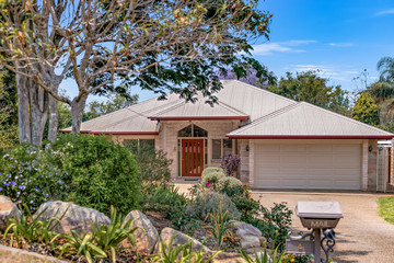 Recently Sold 4 Mimosa Court, Rangeville, 4350, Queensland