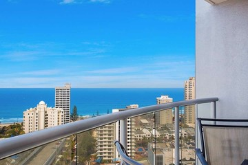 Recently Sold 2193/23 Ferny Avenue, Surfers Paradise, 4217, Queensland