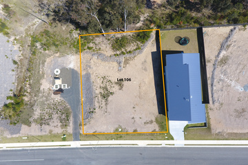 Recently Sold Lot 106 Freycinet Drive, Sunshine Bay, 2536, New South Wales