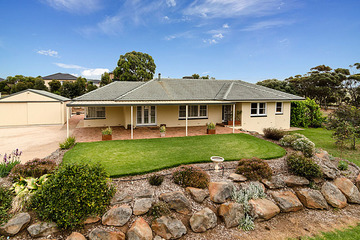 Recently Sold LOT 99 Macclesfield Rd, STRATHALBYN, 5255, South Australia