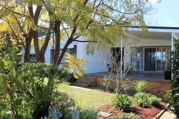 Recently Sold 9 LORGER STREET, Parkes, 2870, New South Wales