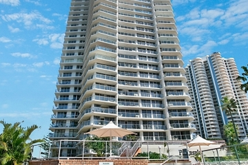 Recently Sold 4D 'peninsula' 5 Clifford Street, Surfers Paradise, 4217, Queensland