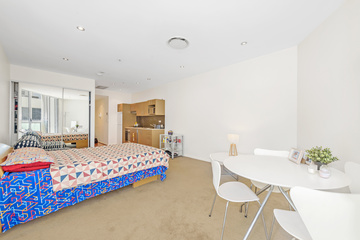 Recently Listed 1204 2 4 Cunningham Street, Haymarket, 2000, New South Wales