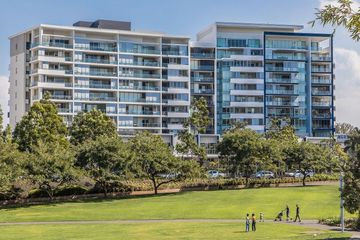 Recently Sold 4019/4 Parkland Boulevard, Brisbane City, 4000, Queensland