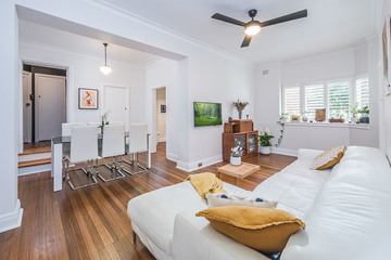 Recently Sold 1/13 Thrupp Street, Neutral Bay, 2089, New South Wales