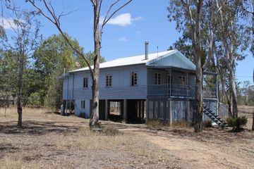 Recently Sold 48 Lanigan Road, Nanango, 4615, Queensland