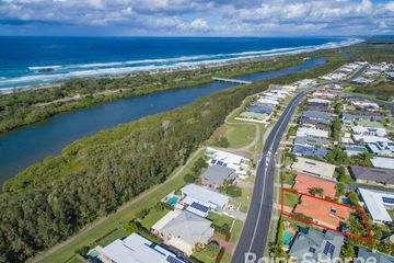 Recently Sold 128 Overall Drive, Pottsville, 2489, New South Wales