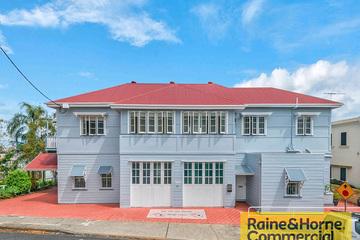 Recently Listed 1B/140 Enoggera Terrace, Paddington, 4064, Queensland