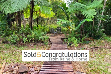 Recently Sold 302 (Lot 304) Ironbark Road, Daintree, 4873, Queensland