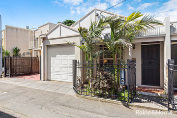 Recently Sold 16 Goss Terrace, Williamstown, 3016, Victoria
