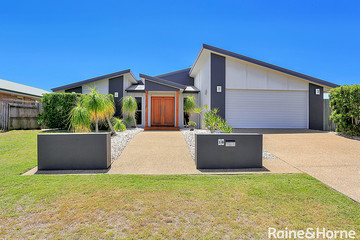 Recently Sold 16 Santina Drive, Kalkie, 4670, Queensland