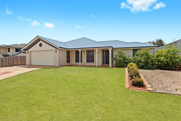 Recently Sold 23 Girrawheen Street, Rangeville, 4350, Queensland
