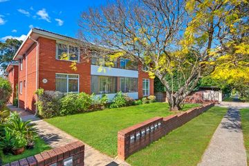 Recently Sold 7/53 Gipps Street, Concord, 2137, New South Wales