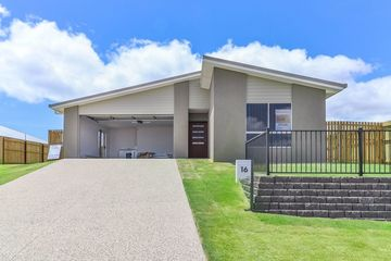 Recently Sold 16 Hudson Drive, Urraween, 4655, Queensland