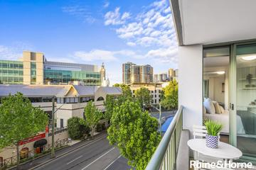 Recently Sold 22/1-5 Harwood Street, Pyrmont, 2009, New South Wales