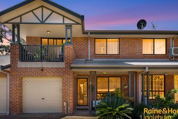 Recently Sold 8/14 Mary Street, Macquarie Fields, 2564, New South Wales