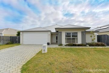 Recently Sold 9 Skylark Loop, Erskine, 6210, Western Australia