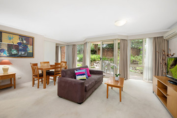 Recently Sold 7/1 Woolcott Avenue, Wahroonga, 2076, New South Wales