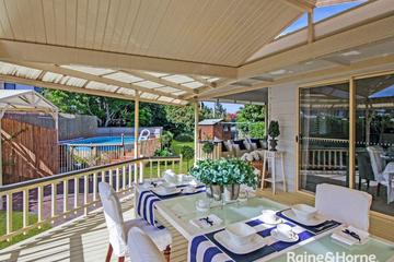 Recently Sold 2 Oaks Avenue, Long Jetty, 2261, New South Wales