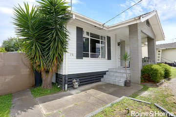 Recently Sold 75 Albert Street, Preston, 3072, Victoria