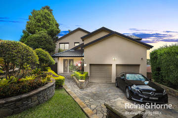 Recently Sold 8 Goolagong Place, Menai, 2234, New South Wales