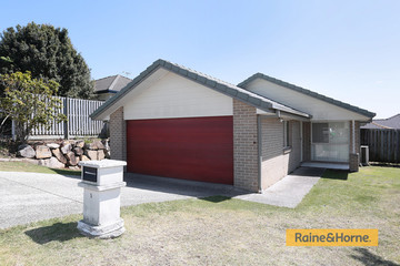 Recently Sold 5 French Court, Redbank Plains, 4301, Queensland