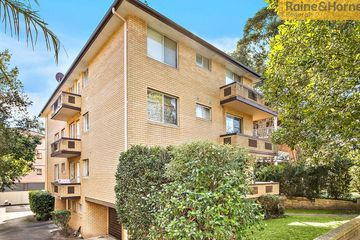 Recently Sold 8/6 Oxford Street, Mortdale, 2223, New South Wales