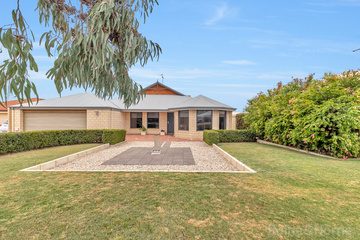Recently Sold 74 Midsummer Circle, Pinjarra, 6208, Western Australia