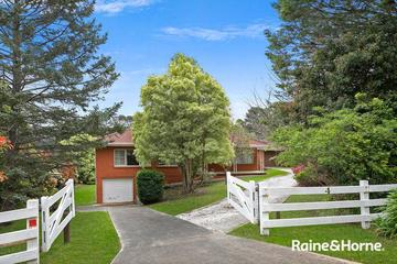Recently Sold 4 Soma Avenue, Bowral, 2576, New South Wales