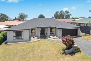 Recently Sold 32 Wood Drive, Middle Ridge, 4350, Queensland