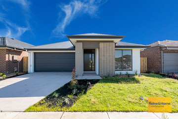 Recently Sold 11 Creekside Street, Clyde North, 3978, Victoria