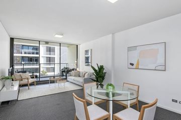 Recently Sold 535/7 Defries Avenue, Zetland, 2017, New South Wales