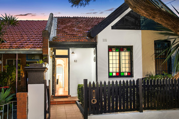Recently Sold 61 Yelverton Street, Sydenham, 2044, New South Wales