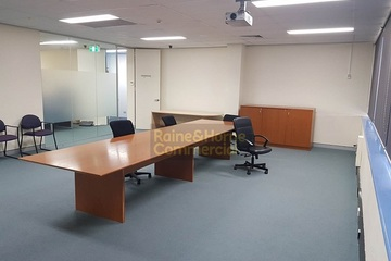 Recently Listed Suite 6.02 138 Queen Street, Campbelltown, 2560, New South Wales