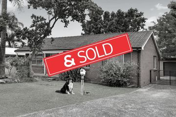 Recently Sold 2 Courigal Avenue, Kincumber, 2251, New South Wales
