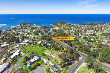Recently Sold 8 Escape Place, Malua Bay, 2536, New South Wales