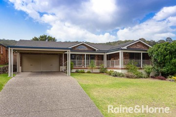 Recently Sold 18 Trafalgar Crescent, Valentine, 2280, New South Wales