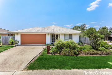 Recently Sold 17 Bilby Drive, Morayfield, 4506, Queensland