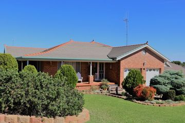 Recently Sold 12 Glenburnie Close, Parkes, 2870, New South Wales