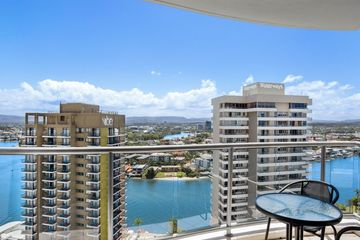 Recently Sold 2187 'Chevron Renaissance' 23 Ferny Avenue, Surfers Paradise, 4217, Queensland