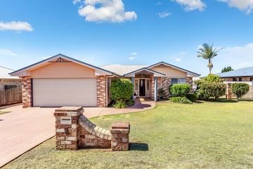 Recently Sold 9 Willmington Court, Middle Ridge, 4350, Queensland