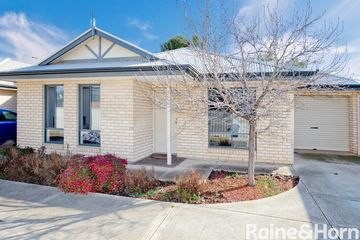 Recently Sold 2/6 Julian Court, Paralowie, 5108, South Australia
