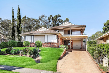 Recently Sold 2 COACHWOOD CRESCENT, Alfords Point, 2234, New South Wales