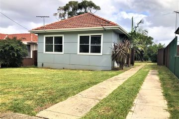 Recently Sold 33 Wilbur Street, Greenacre, 2190, New South Wales