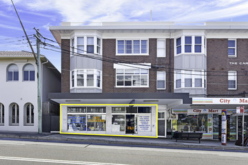 Recently Sold Shop 26/50 Carr Street, Coogee, 2034, New South Wales