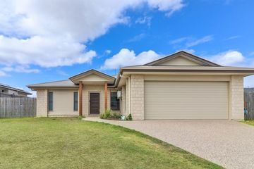 Recently Sold 7 Bronte Place, Urraween, 4655, Queensland