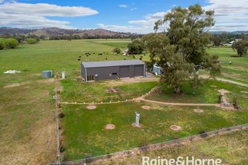 Recently Sold 45 Mc Donalds Lane, Wantabadgery, 2650, New South Wales